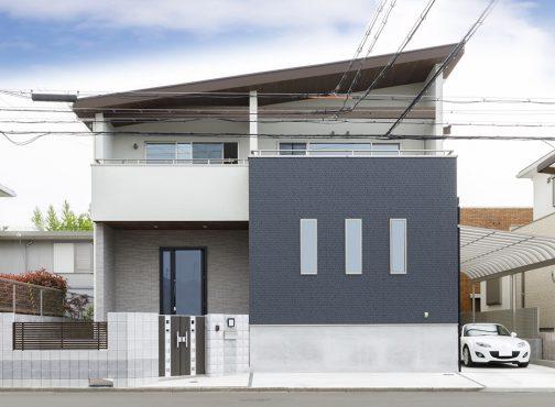 WA MODERN HOUSE No.04